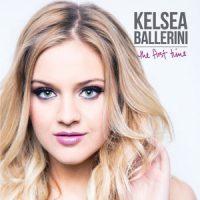 Kelsea_Ballerini_-_The_First_Time_album_cover