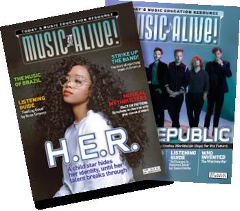 In Tune Magazine